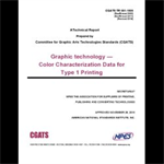 CGATS TR 001-1995 (Revised 2016) + Supplement