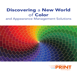 Discovering a New World of Color