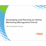 Developing and Planning an Online Marketing Manage