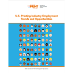 U.S. Printing Industry Employment Trends and Oppor