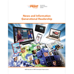 News and Information Generational Readership