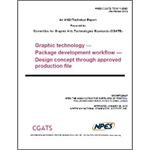 CGATS TR 011 - 2002 (Reaffirmed 2010) - Hard Copy
